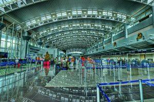 Aeropuerto Intl. Juan Santamaría – Galvalume Century Metals